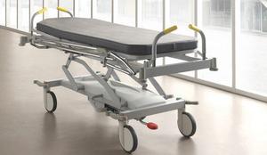 stretcher-trolley