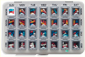 Pill box All medical device manufacturers Videos
