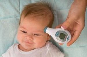 forehead-thermometer