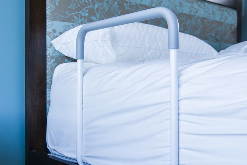 Bed grab bar - ASSISTA-RAIL™ - HealthCraft Products