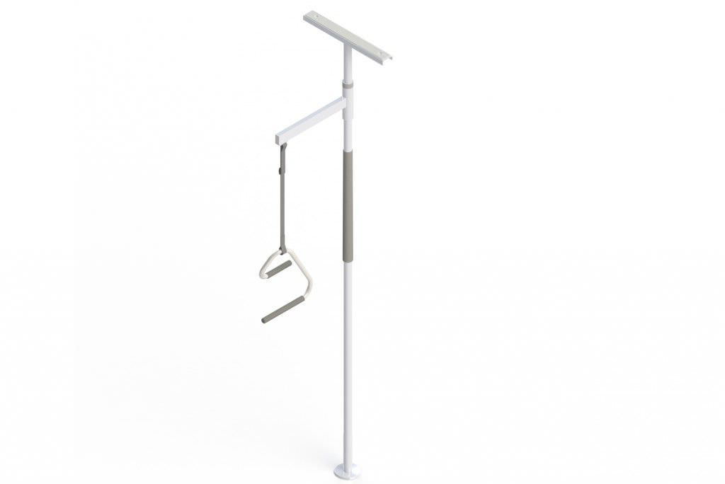 Bed grab bar / ceiling - SUPERTRAPEZE™ - HealthCraft Products