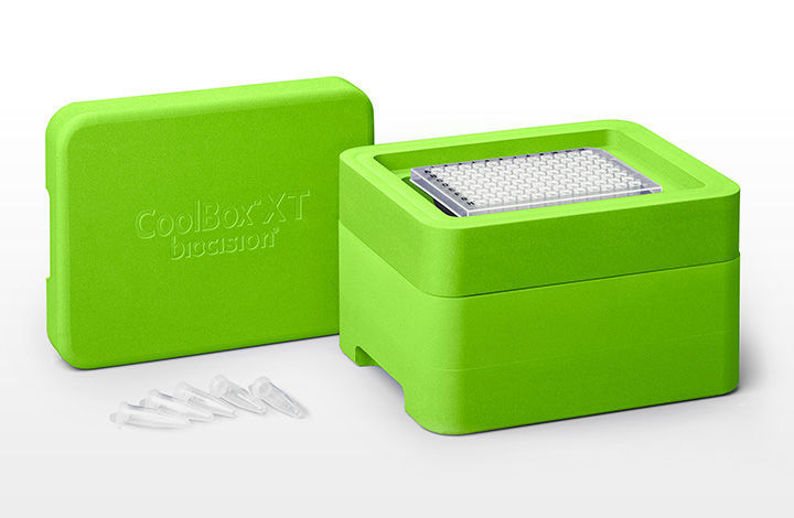 Biological s&le s&le box / ice-free / for PCR microplates / for PCR tubes - CoolBox™ XT BCS-570  sc 1 st  MedicalExpo & Biological sample sample box / ice-free / for PCR microplates ... Aboutintivar.Com