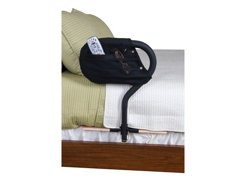 Bed grab bar / removable - 2041 - Stander, Inc. - Videos
