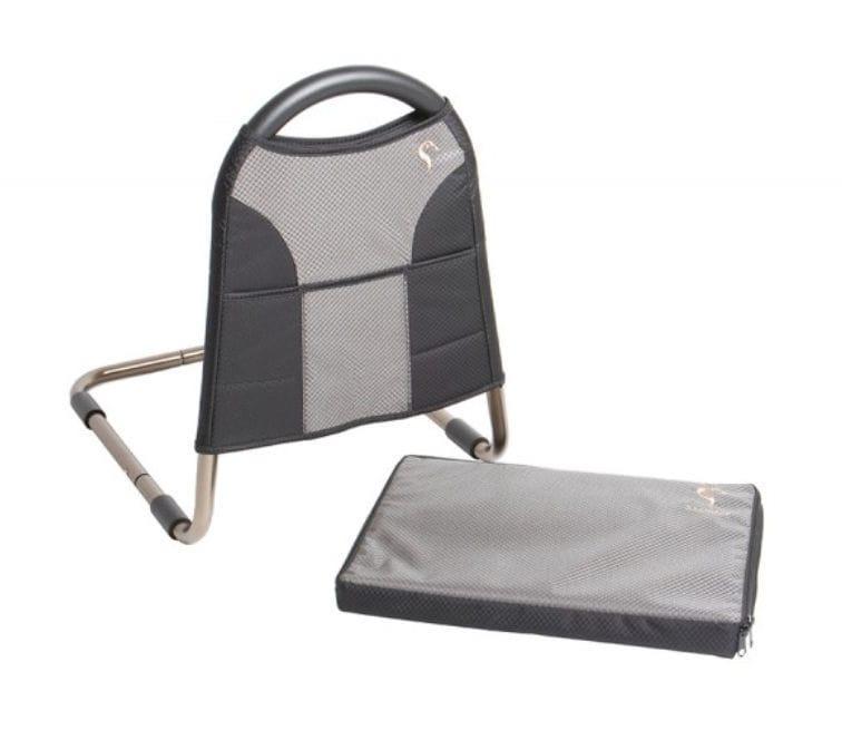 Bed grab bar / removable / folding - 5100 - Stander, Inc. - Videos