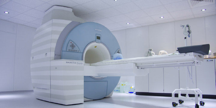 Treatment room / radiology room / MRI room / hybrid - Bussman ...