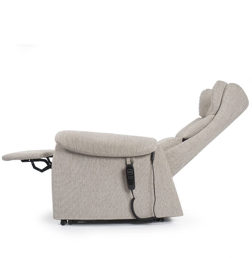 ... Reclining patient chair / with legrest / stand-up / electric EVENES JECH ...  sc 1 st  MedicalExpo & Reclining patient chair / with legrest / stand-up / electric ... islam-shia.org