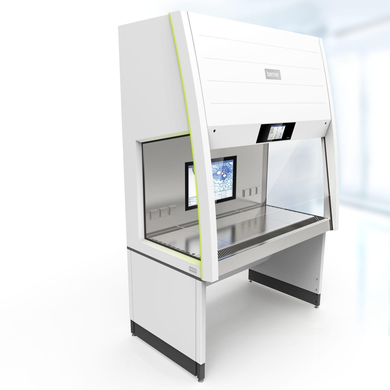 class ii biosafety cabinet laboratory claire pro