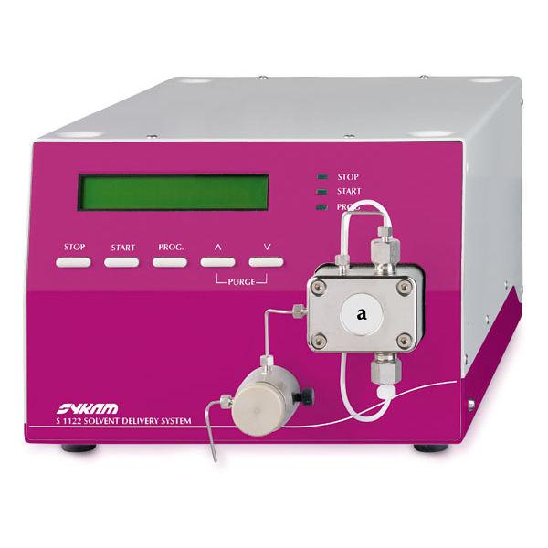 HPLC chromatography pump - S 1122 - Sykam