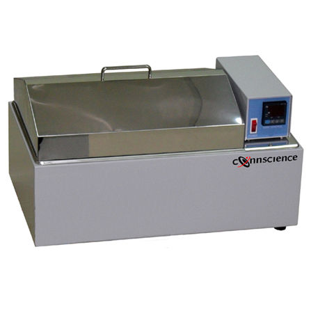 Bench-top water bath / for the pharmaceutical industry - CWB-10, CWB ...