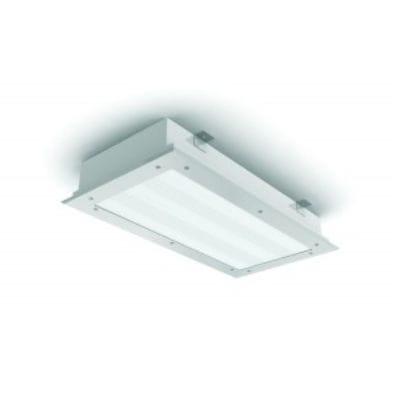 Operating Room Lighting / Ceiling Mounted / LED   StarSurgical 11 12 14  Flange