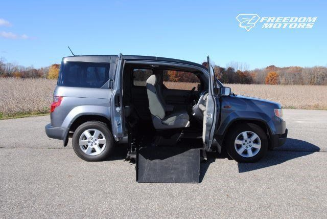 e1aa8dc28c SUV wheelchair accessible vehicle   gas   side-entry - 22583 ...