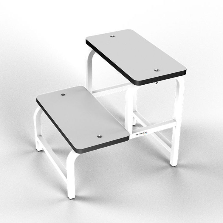 steel organization reviews stool vonhaus storage pdx lb capacity load step with
