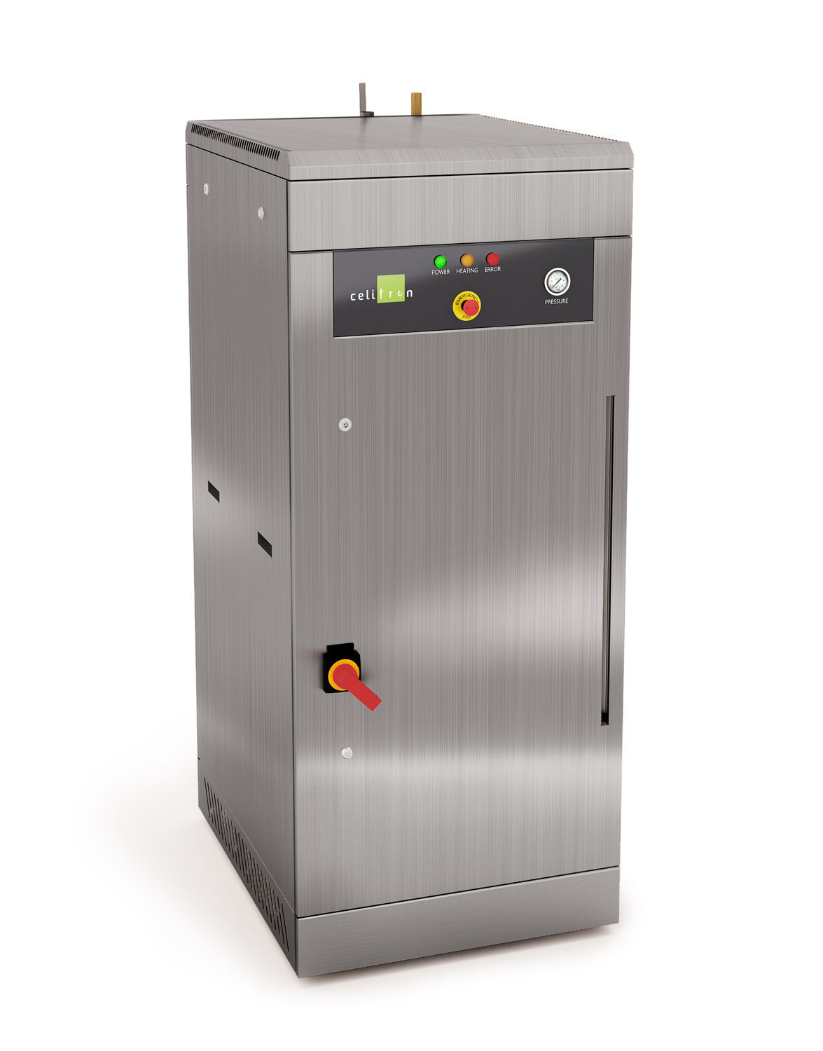 Steam boiler / electric / for autoclaves - Clean Steam E Series ...