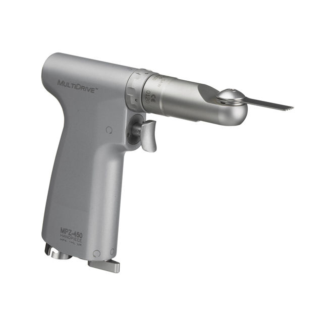 Saw surgical power tool / pneumatic / orthopedic surgery - MPZ-450 ...