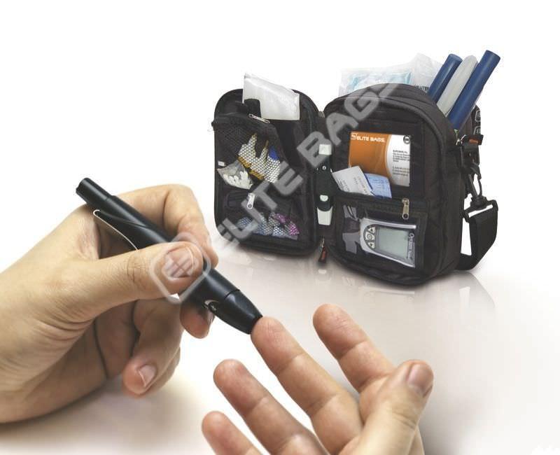 Diabetic Kit Bag Isothermal