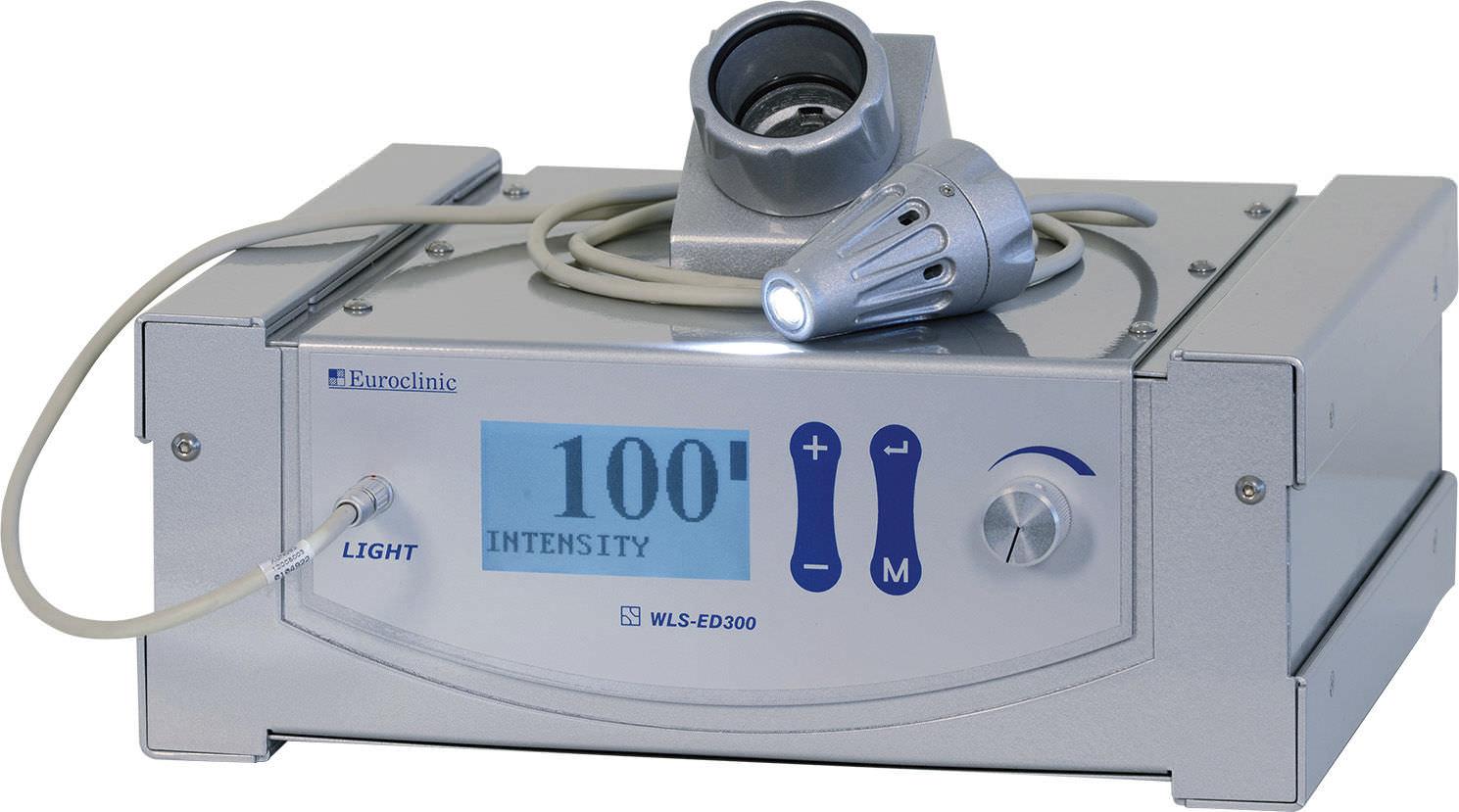 Kết quả hình ảnh cho WLS ED300 LED LIGHT SYSTEM