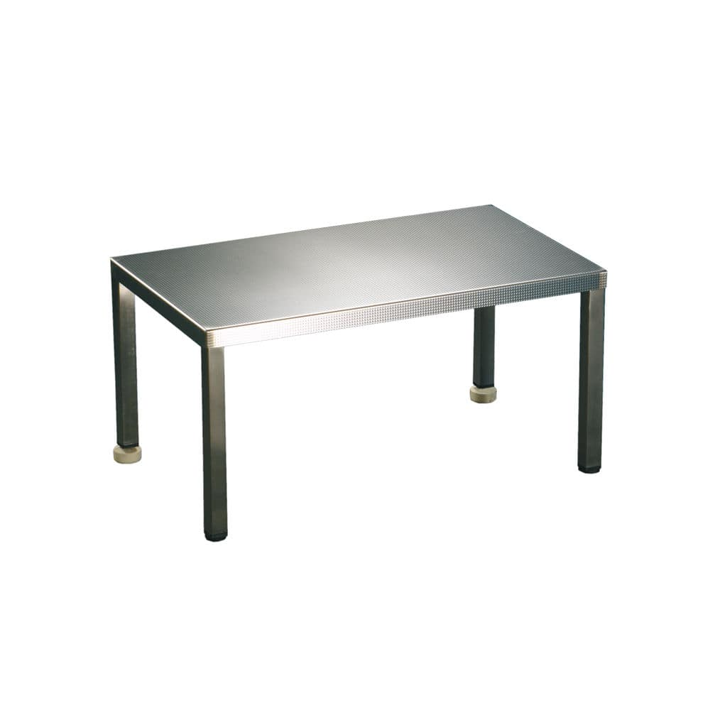 1-step step stool / stainless steel - OPAT603530  sc 1 st  MedicalExpo : steel step stool - islam-shia.org