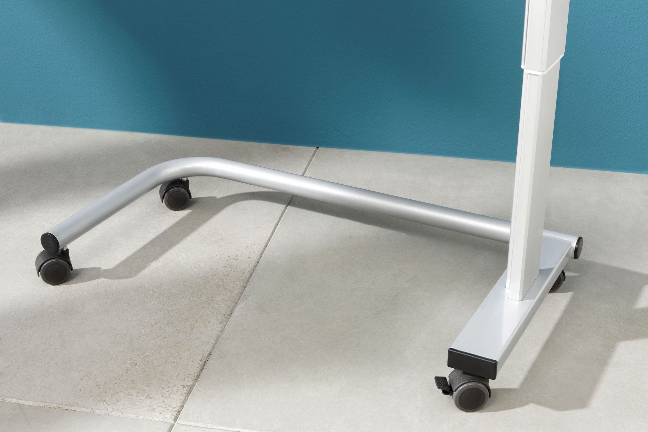 adjustable medical tilt pivot table overbed product and drive