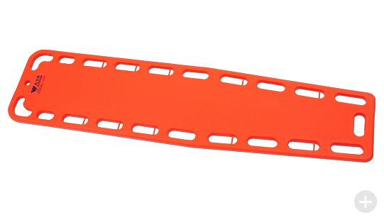 plastic backboard stretcher x ray transparent c 60 kartsana