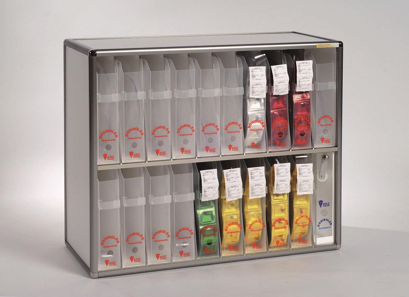 Hospital Medicine Cabinet Dispensing Cabinet Storage Medicine Hospital Dosiroller Krz