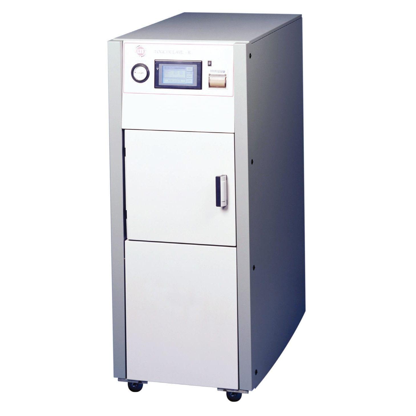 Laboratory autoclave mobile TOUCHCLAVE RPL LTE Scientific