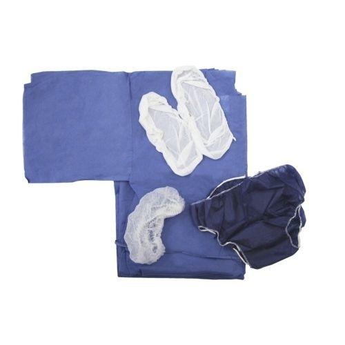 Protection medical kit / pediatric / patient - NONE27KITK - Medline
