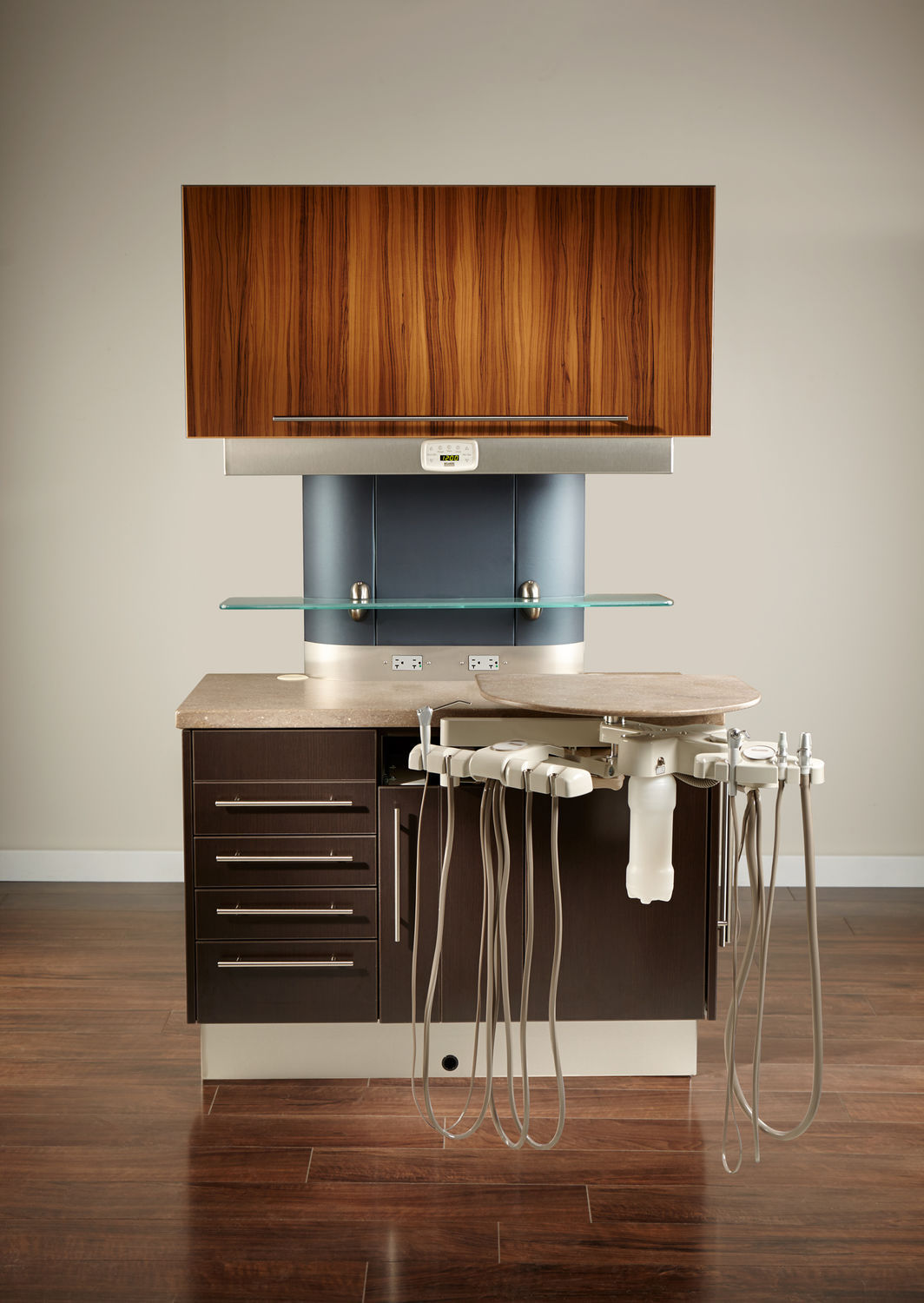 under cabinet countertop small storage clever tea cabinets homes kitchen made ordered counter images