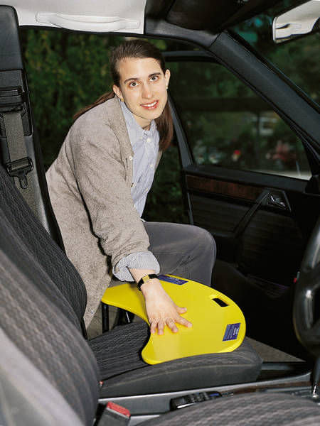 Wheelchair To Car Transfer Board Handicapped 100 X 34 Cm The
