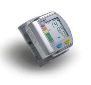 Automatic Blood Pressure Monitor Wrist