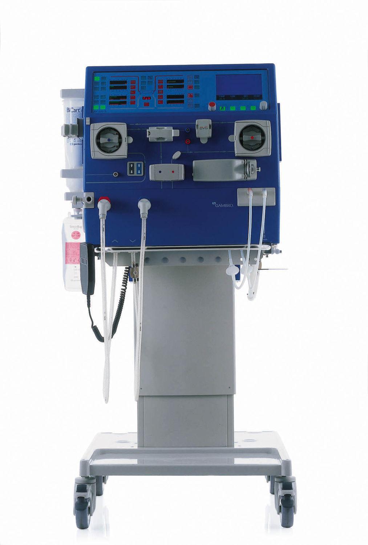 hemodialysis machine with hemodiafiltration ak 200 ultra s gambro rh medicalexpo com gambro phoenix dialysis machine manual Gambro Phoenix Machine