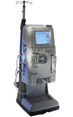hemodialysis machine phoenix gambro rh medicalexpo com gambro dialysis machine service manual NxStage Dialysis Machine