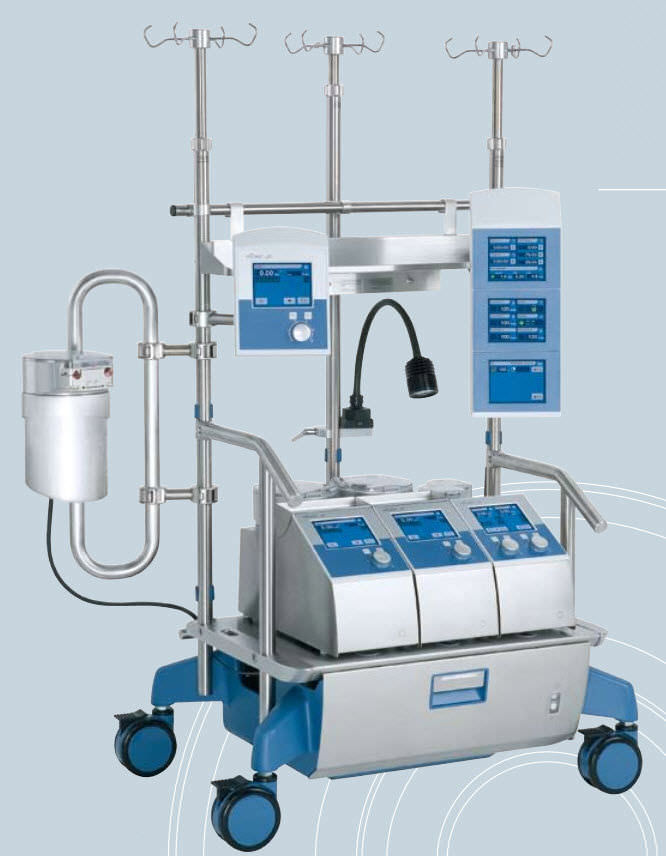 lung machine