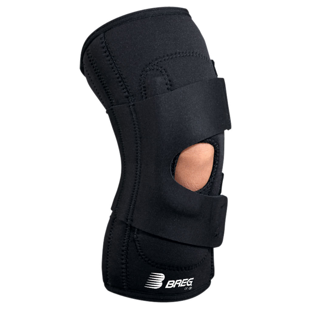 5362dc66e3 Knee orthosis / patella stabilization - 201xX series - Breg