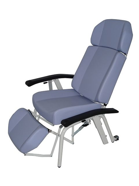 Reclining patient chair / height-adjustable / manual QUIEGO 1500 HMS-VILGO  sc 1 st  MedicalExpo & Reclining patient chair / height-adjustable / manual - QUIEGO 1500 ... islam-shia.org