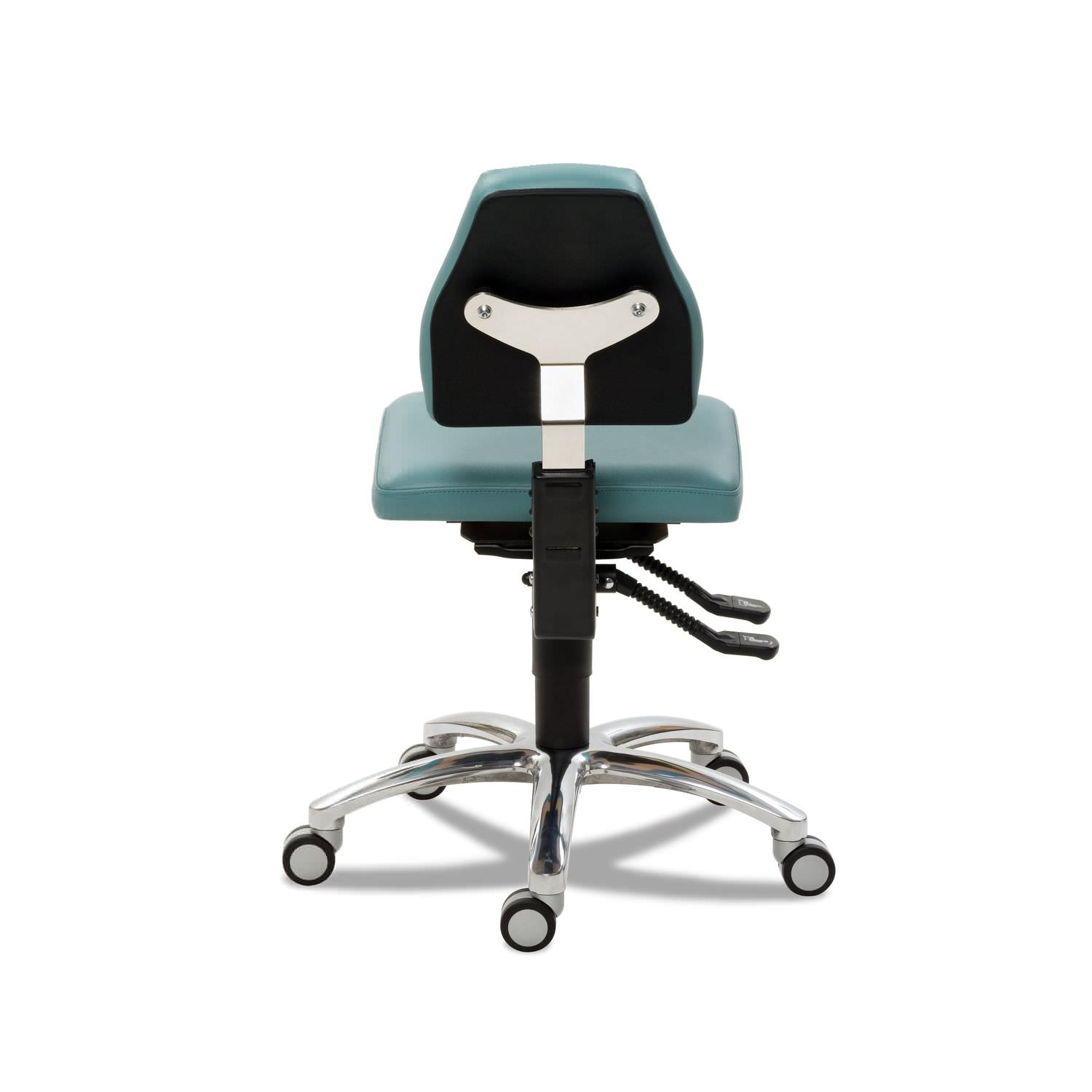 ... Doctoru0027s office stool / height-adjustable / with backrest / on casters ComfortMove Medical 3 ...  sc 1 st  MedicalExpo & Doctoru0027s office stool / height-adjustable / with backrest / on ... islam-shia.org