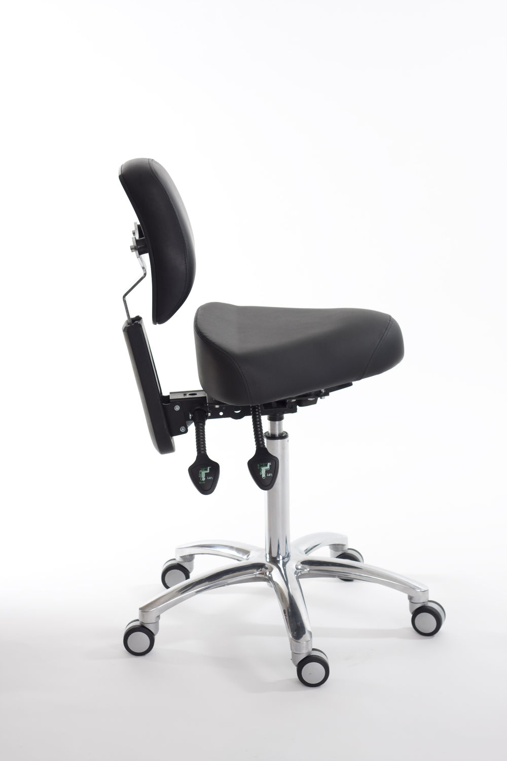 Doctoru0027s office stool / height-adjustable / with backrest / T seat ComfortMove Medical 4 ...  sc 1 st  MedicalExpo & Doctoru0027s office stool / height-adjustable / with backrest / T seat ... islam-shia.org