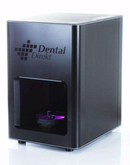 Dental laboratory CAD/CAM scanner - DD Argus M2 HD - Dental Direkt