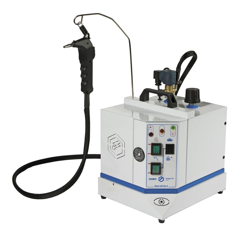 Dental laboratory steam generator GP 92 4 00 OMEC Snc