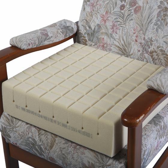 Seat Cushion Support Foam Square Propad Invacare