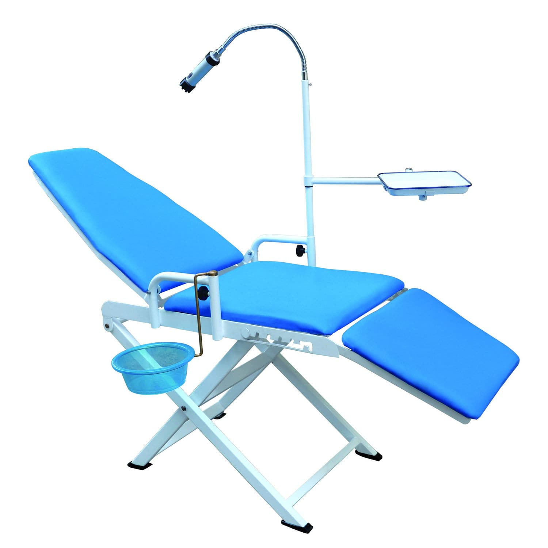 Manual dental chair portable BD 503 Best Dent Equipment Co