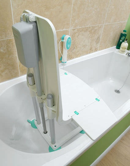 Bath seat / with suction cup - SPLASH - Drive Medical Europe - Videos