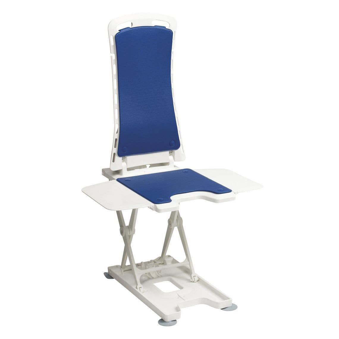 Bath seat / with suction cup - 470100252, 470100100, 470100312 ...
