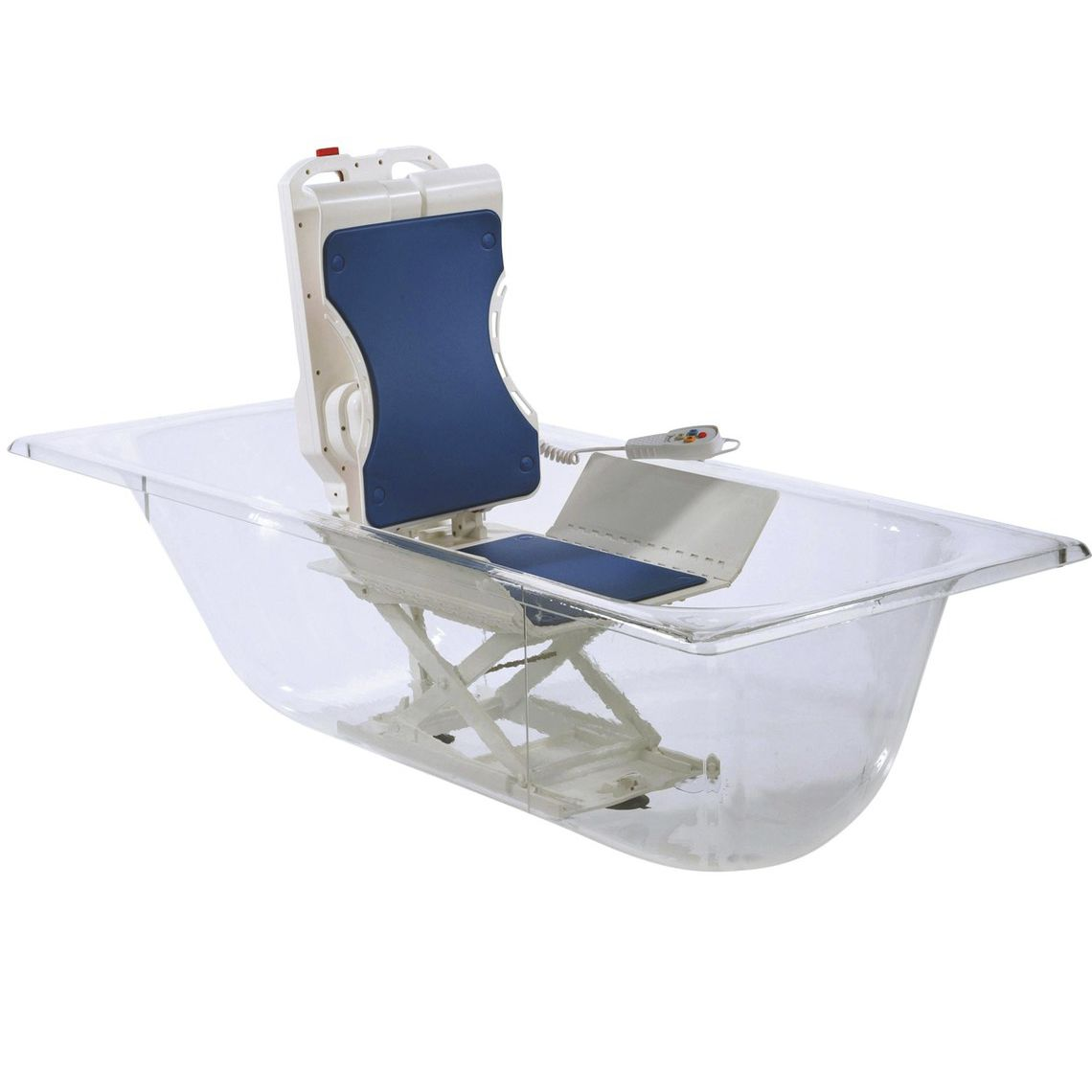 Bath seat / with suction cup - 430100312, 430200252, - Drive ...