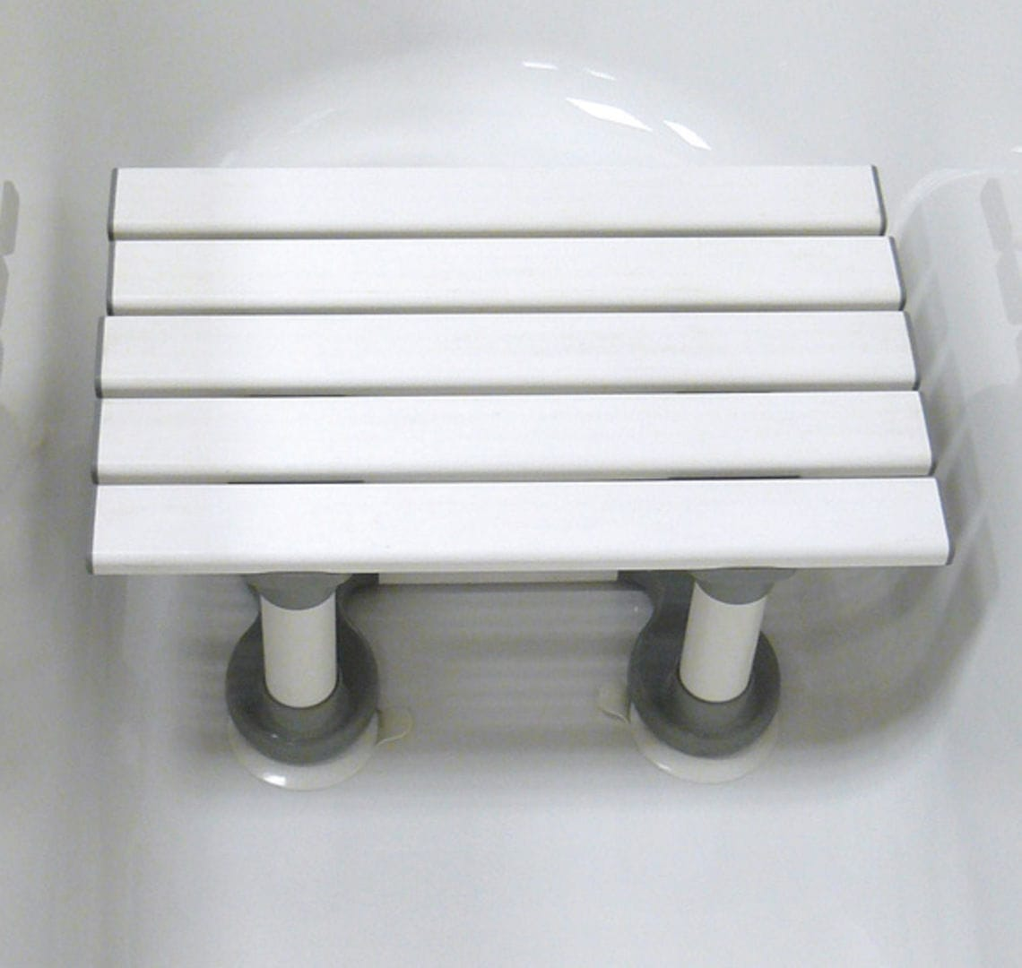 Bath seat / with suction cup - SBS56WH, SBS58WH, SBS512WH - Drive ...