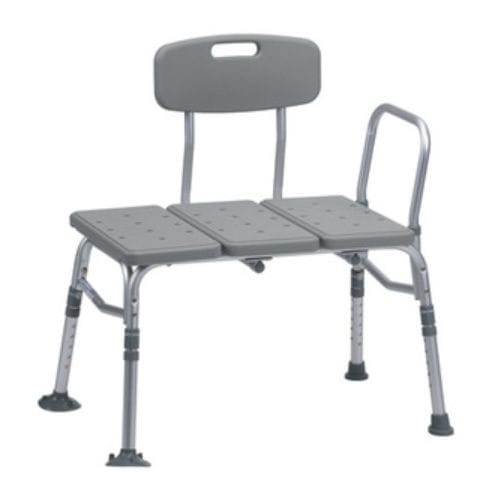 Shower chair / bariatric - 12011-2 - Drive Medical Europe