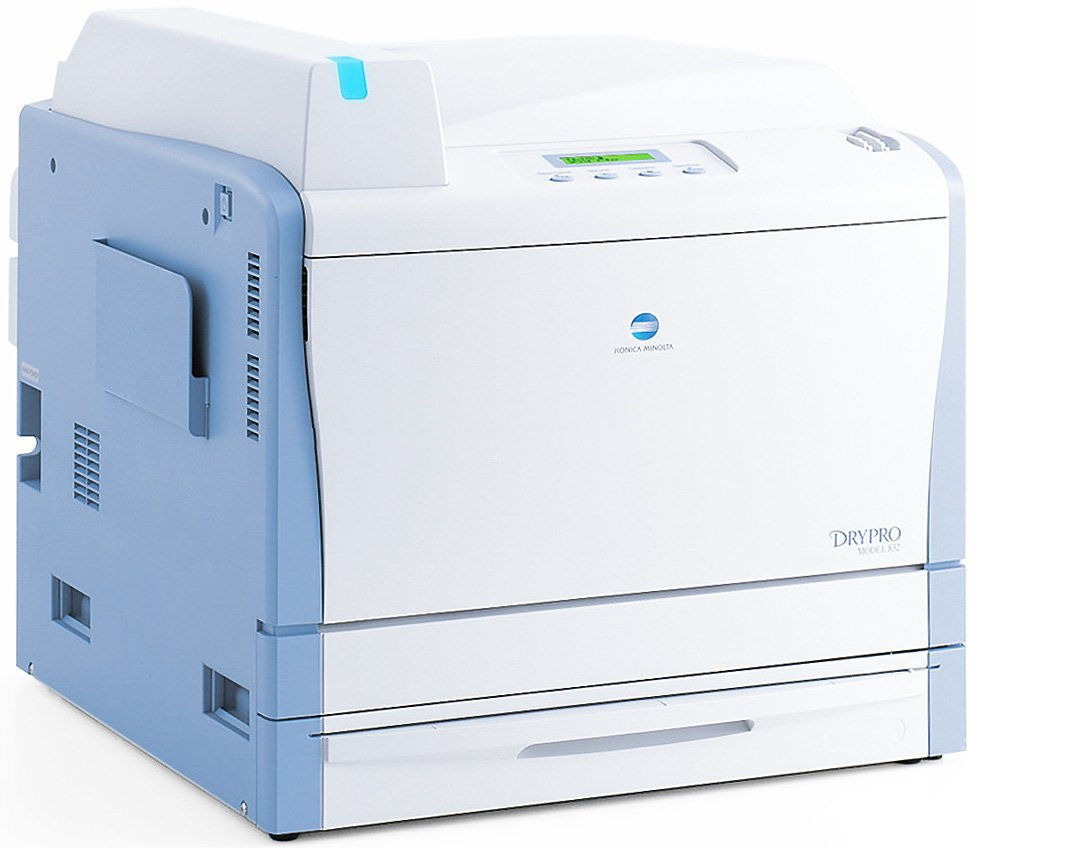 X-ray film printer - Drypro 832