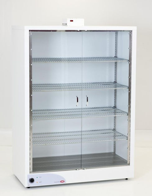 Beau ... Drying Cabinet / For Instruments / Laboratory / With Shelf ...
