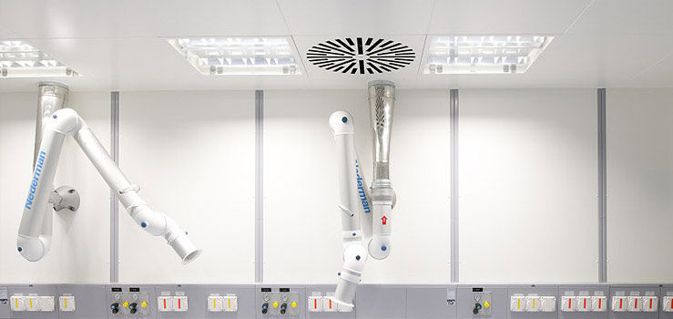 built-in lighting / hospital / laboratory / ceiling-mounted ...  sc 1 st  MedicalExpo & Built-in lighting / hospital / laboratory / ceiling-mounted ...