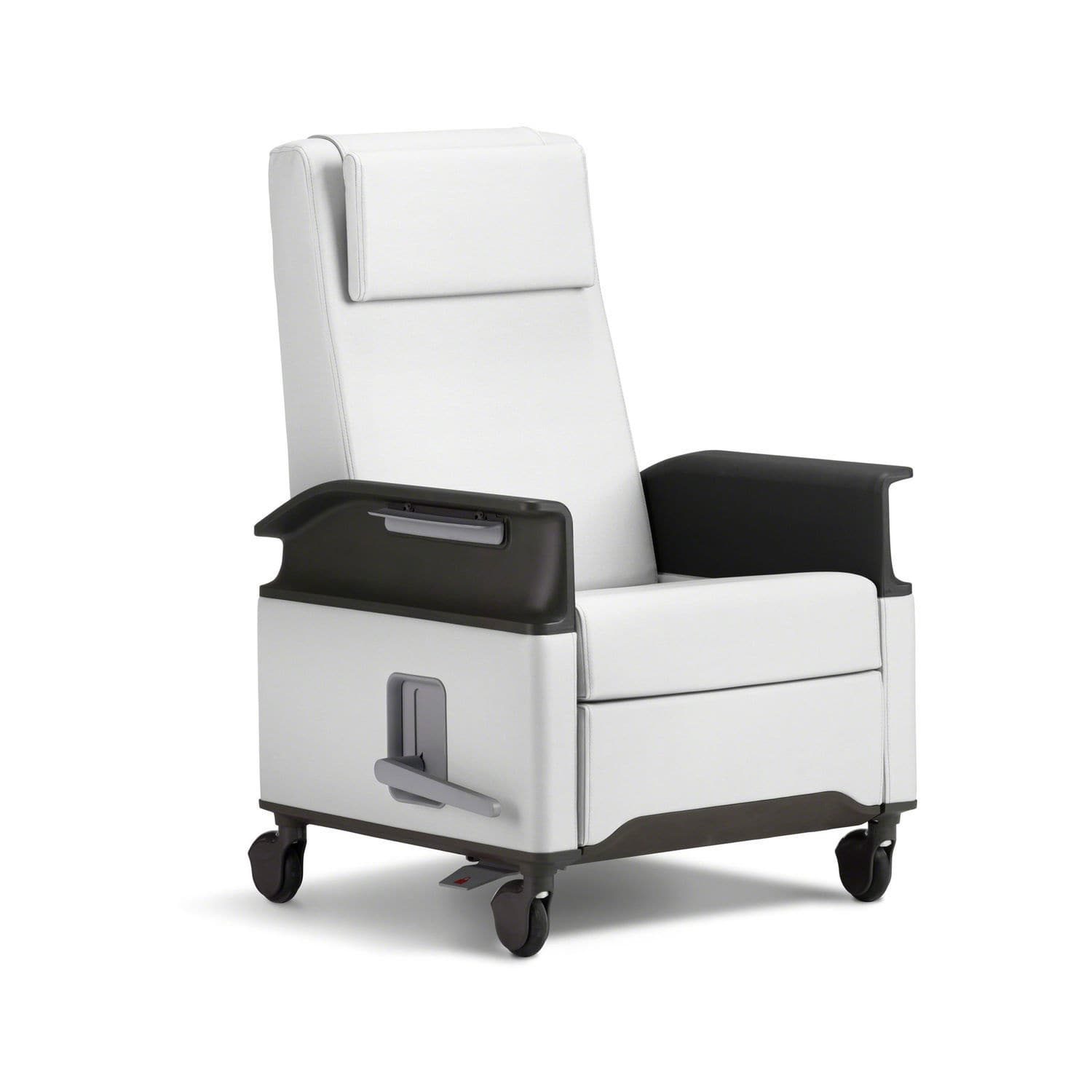 Reclining patient chair on casters manual Empath™ Nurture