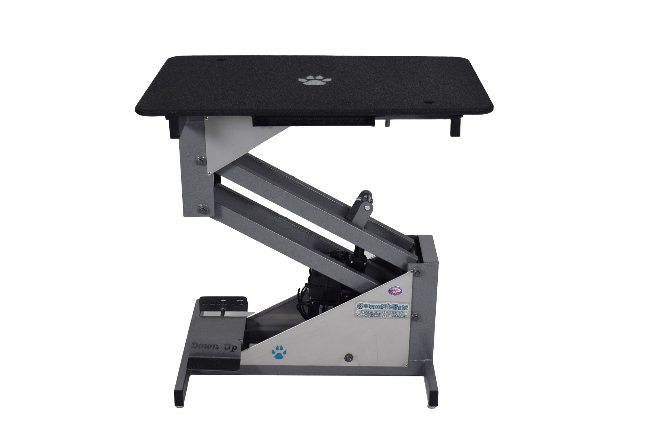 Lifting Grooming Table Hydraulic